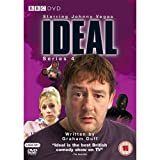 Ideal: Series Four [Regions 2 & 4]