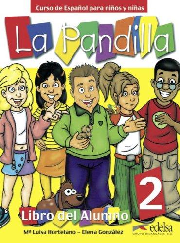 la pandilla 2 niveau a2 curso de espanol para ninos y 読書メーター
