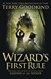 Wizard's First Rule, Terry Goodkind, 0765322757