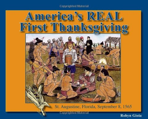 America's Real First - Saint Kids For Augustine