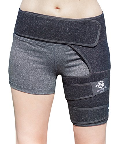 quad compression sleeve women - 2