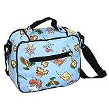 Wildkin Pirates Lunch Bag