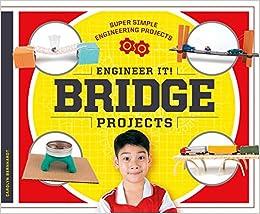Engineer It! Bridge Projects (Super Simple Engineering