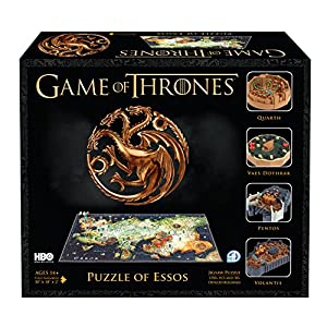 4d Game Of Thrones Esso Esso