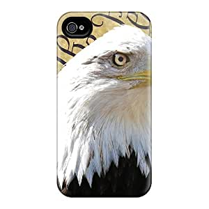 Michaelphones99 Iphone 6plus Hybrid Tpu Cases Covers Silicon Bumper Eagle Of Freedom