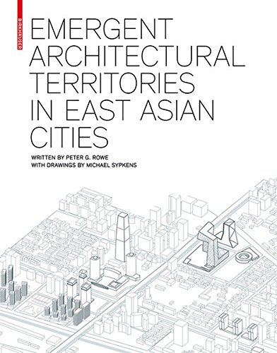 The East Asian City in Transition: Public Architecture in the Urban Context (Best Architecture In Taipei)