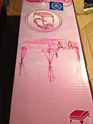 Disney Princesses Bed Canopy