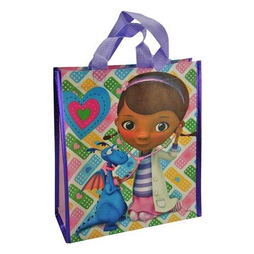 Doc McStuffins Medium Tote Bag by Disney (Doc Mcstuffins Gift Bag)