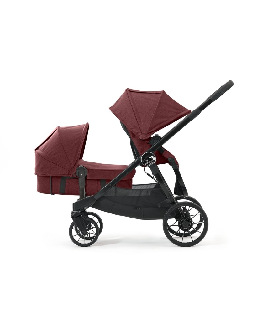 Baby Jogger City Select LUX Pram Kit, Port 2011523