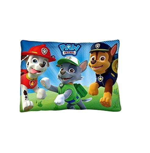 Paw Patrol ''Bark Park'' Bed Pillow