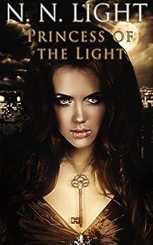Princess of the Light by [Light, N. N.]