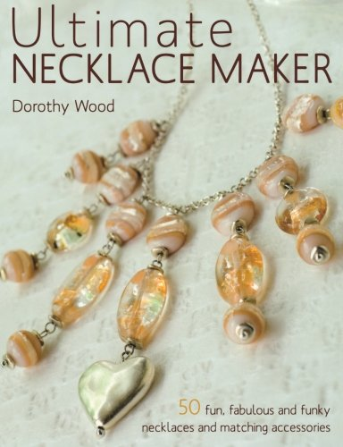 Ultimate Necklace Maker (Necklace Photograph)