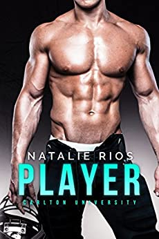 Player by [Rios, Natalie]