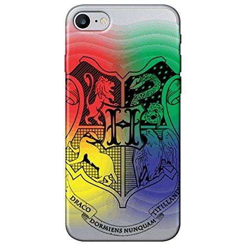 Capa Personalizada Apple iPhone 6 Plus 6S Plus - Hogwarts - HP10