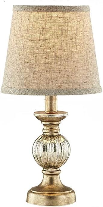 Lampe de table de chevet Lampe Lampe de table simple