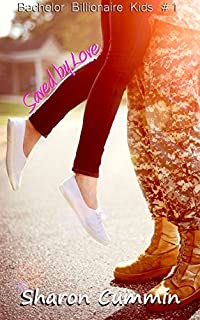 Saved By Love by Sharon Cummin ebook deal