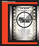 What Is Cinema? [Blu-ray]