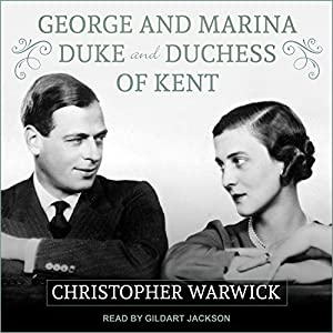 George and Marina Audiobook