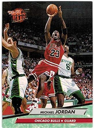 4335089b0f97 1992-93 Ultra I   II Chicago Bulls 1993 NBA Champions Basketball Team Set  with