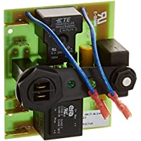 Eureka Circuit Board with Relay Beam 199
