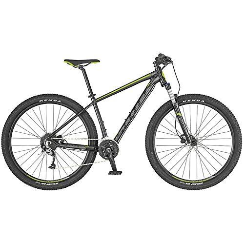 Bicicleta Scott Aspect 940 2019 -Preto - Tam L