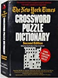 The New York Times Concise Crossword Puzzle Dictionary, Tom Pulliam and Clare Grundman, 0446382507
