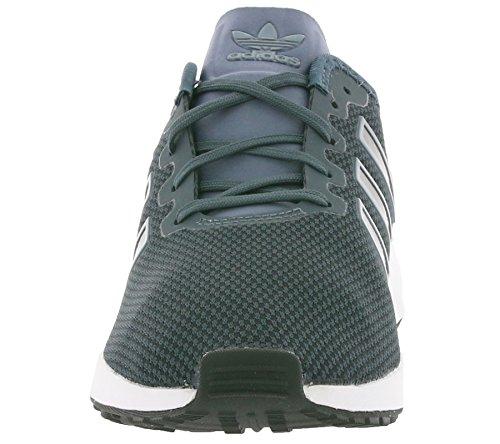 adidas Originals ZX Flux ADV Baskets Mixte Adulte Gris rv9ieehhYe