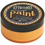 Ranger Dyan Reaveley's Dylusions Paint, 2 oz, Squeezed Orange