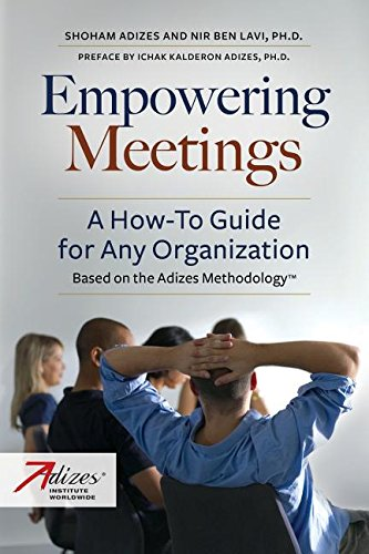 Empowering Meetings