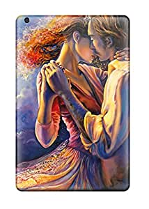 Premium Oil Paintings Back Cover Snap On Case For Ipad Mini 3509420I46009952