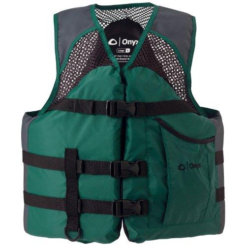 Onyx Mesh Classic Sport Vest, Camouflage/Green, Medium