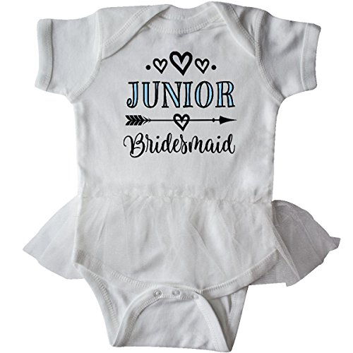 junior attendant dresses - 1