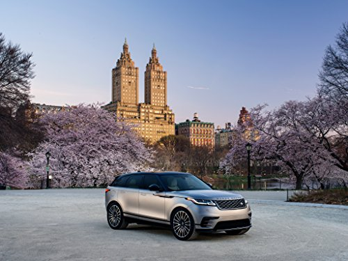 Range Rover Velar R-Dynamic P380 HSE  Car Print on 10 Mil Ar