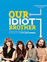 Filmcover Our Idiot Brother
