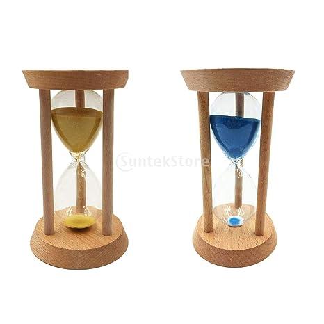 Amazon.com: Adhesive Tape Waterproof - 20 Minute Sand Clock ...