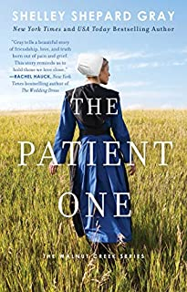 Book Cover: The Patient One