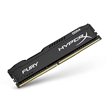 Kingston HyperX Fury Gaming RAM