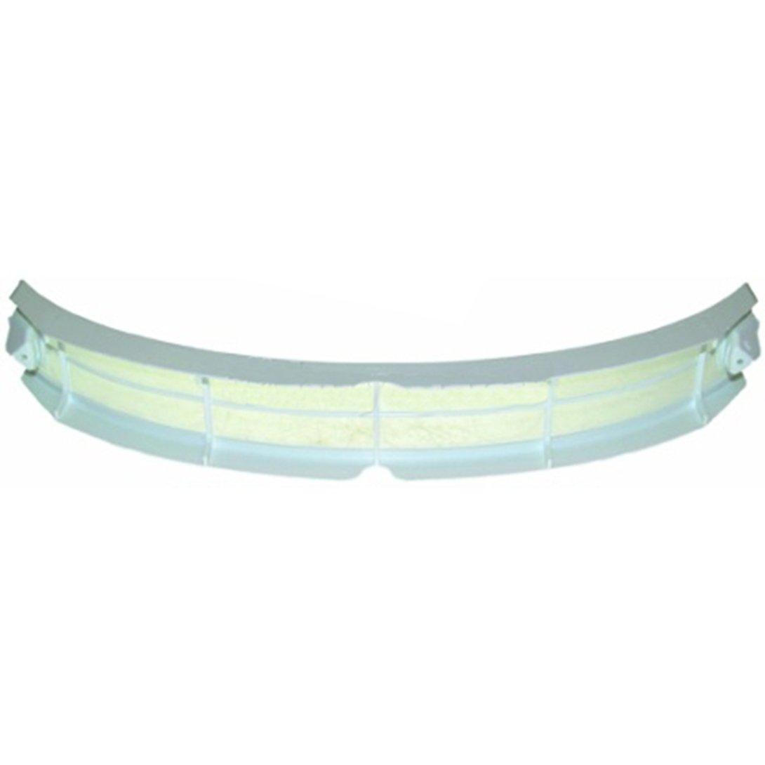 Zanker asciugabiancheria Lint Fluff filtro (blu)