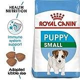 Royal Canin Croquetas de Cachorros, Mini Puppy, 5.89 kg, (El empaque puede variar)