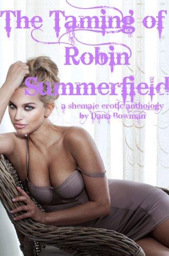 Erotic shemale fiction