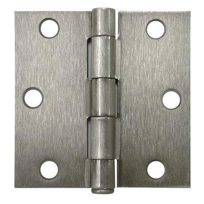 Residential Square Steel Hinge - 8