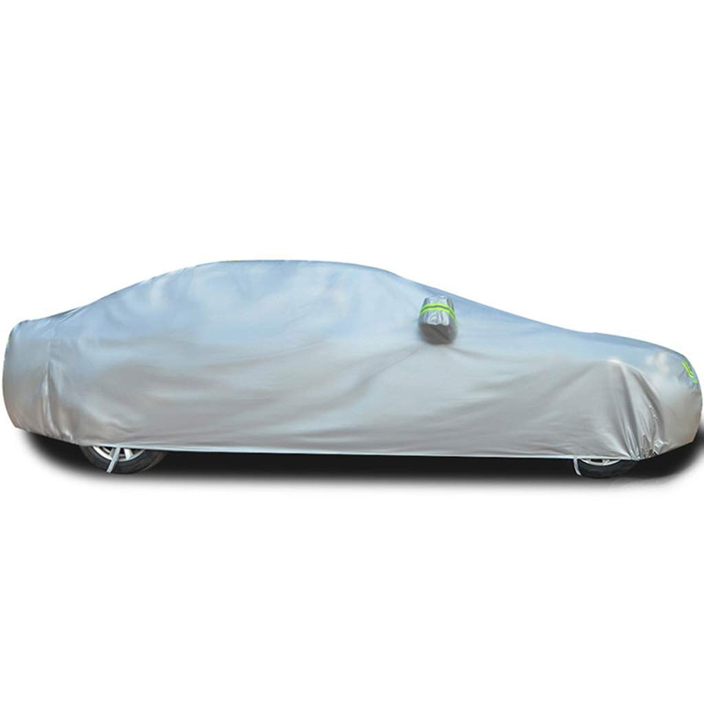 Car cover Car cover Compatible with BMW 8 Series 840d xDRIVE Convertible Outdoor Auto Cover Breathable Vehicle Cover Auto Guarding Automobiles Anti-UV Waterproof Full Car Cover Weather Defender Sunscr