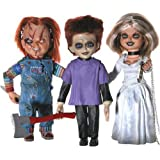 "Seed of Chucky 7"" Action Figure Boxed Set"