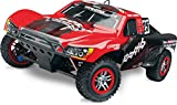 Traxxas 59076-1 Slayer Pro 4X4: 4WD Nitro-Powered Short Course Truck - Ready-To-Race (1 10-Scale) - Colors May Vary