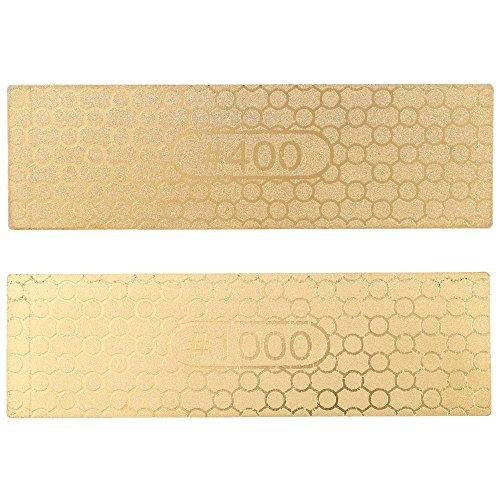 1000 grit diamond knife sharpener - 2