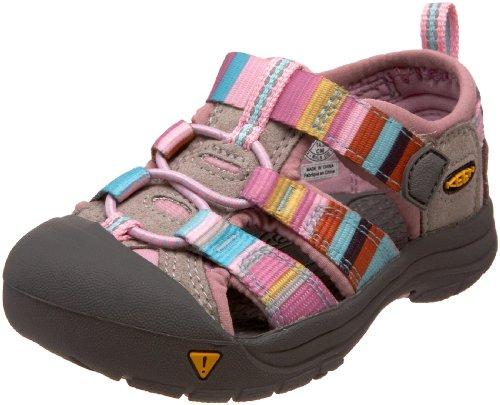 KEEN Newport H2 Sandal ,Raya Lilac Sachet,5 M US Toddler