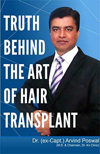 Truth Behind The Art Of Hair Transplant (PART- I) ()