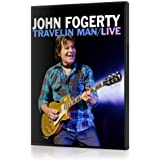 John Fogerty - Travelin Man Live In The USA