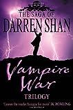 Vampire War Trilogy, Darren Shan, 0007179588