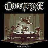 Black Magic Fire by CRUCIFYRE (2014-05-04)